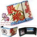 Gintama peňaženka
