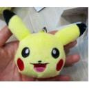 Pikachu kľúčenka
