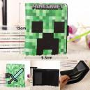 Minecraft peňaženka