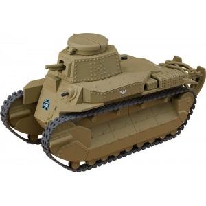 Girls und Panzer das Finale Nendoroid More Vehicle Type 89 I-Go Kou