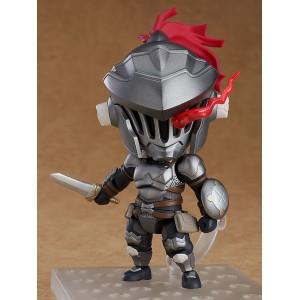 Goblin Slayer Nendoroid figúrka Goblin Slayer