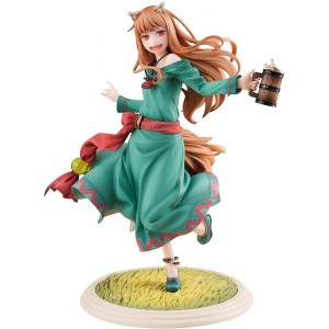 Spice and Wolf figúrka Holo 10th Anniversary Ver.