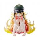 Bakemonogatari Ichibansho figúrka Shinobu Oshino Comicalize Ver.