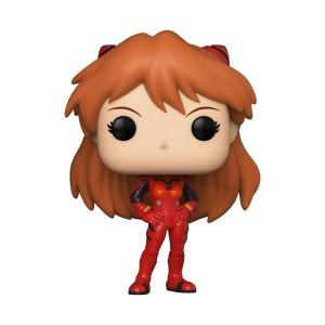 Evangelion POP! figúrka Asuka Langly Soryu
