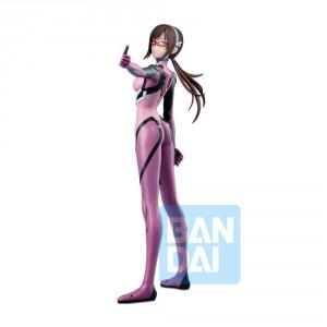 Evangelion figúrka Mari Makinami Illustrious (Evangelion: 3.0 + 1.0)
