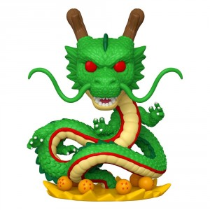 Dragon Ball Z Super Sized POP! figúrka Shenron Dragon