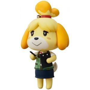 Animal Crossing New Leaf Nendoroid figúrka Shizue Isabelle