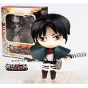 Attack On Titan Levi figúrka