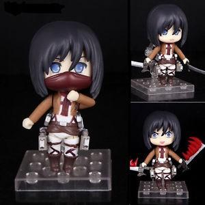 Attack On Titan Mikasa figúrka
